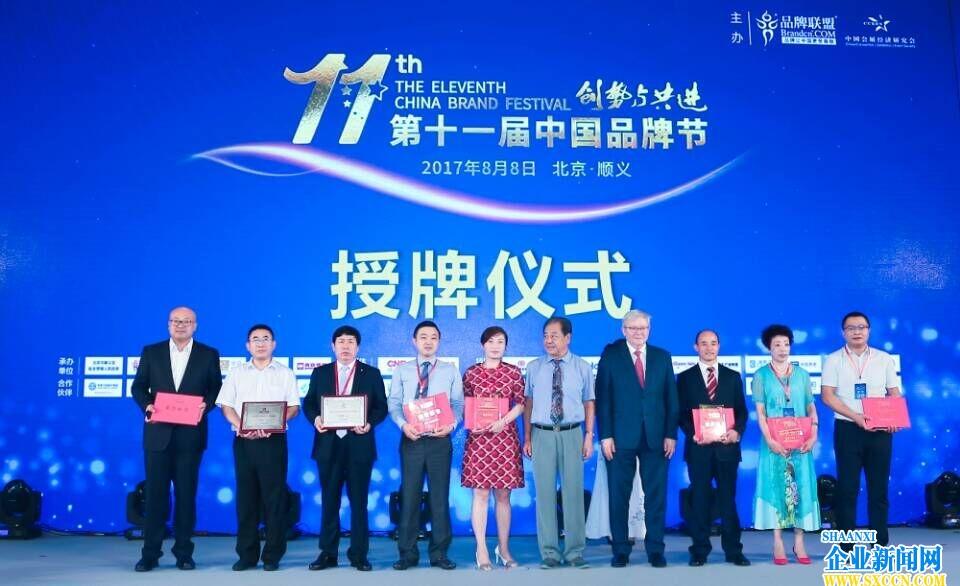 中国品牌节:ivvi手机斩获两项创新大奖,积极布局智能3D