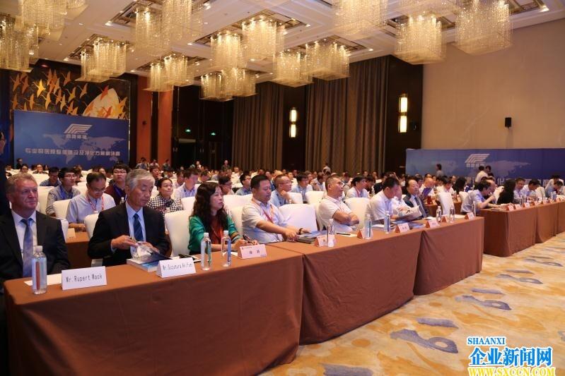 """""""2017・全国净化技术年会""""在西安举办"""