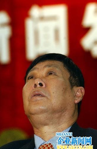 健力宝证实原董事长李经纬病逝 业界表示沉痛