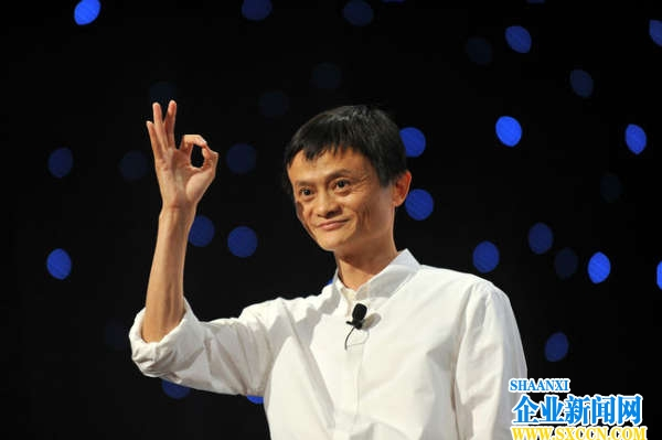 马云:我觉得中国政府很了不起 谷歌要反省