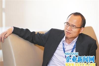 郭广昌:我不敢去国企 因为色诱钱诱我都经不住