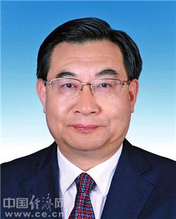 胡和平任陕西省委书记 娄勤俭不再担任(图|简历)