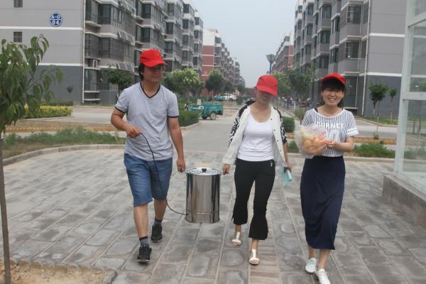 防暑降温绿豆汤 炎炎夏日送清凉(图文)