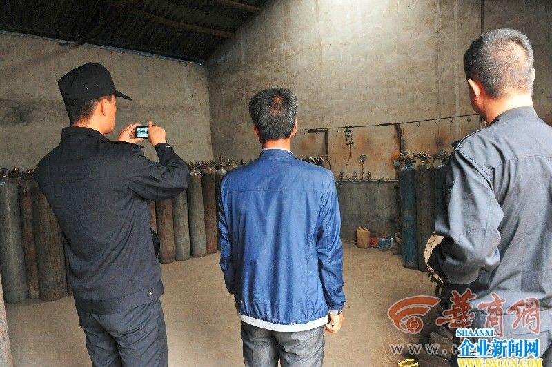 西安一化工厂发生安全事故2人亡 厂长一直想隐瞒
