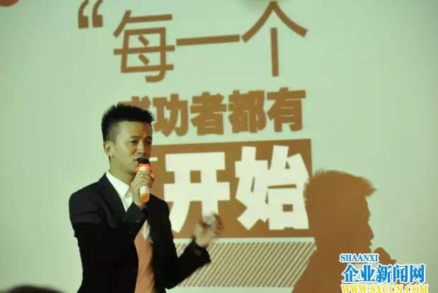 """""""创业路上的我和你""""莲湖对话创业者座谈会沙龙举办"""