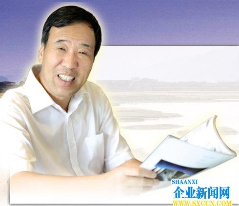 主席周养俊6篇作品入选《陕西文学六十年作品选》