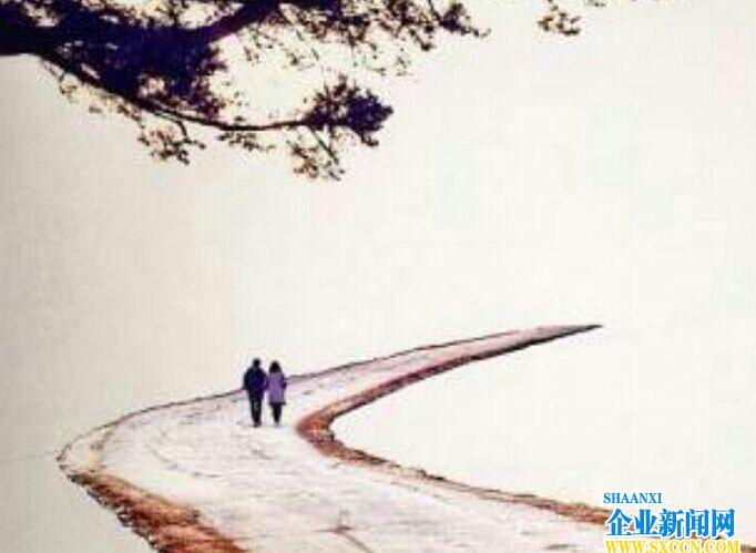 理事伏萍:父母爱情